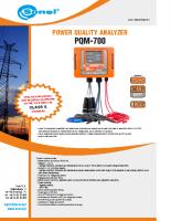 PQM 700