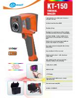 Camera Termográfica 150