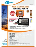PQM 710